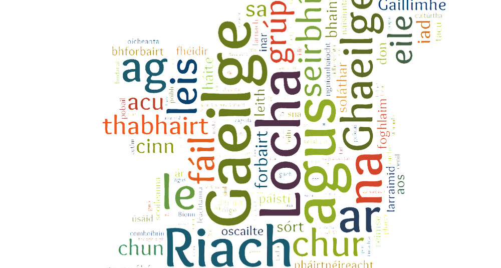 The Irish language can give us all a sense of home – if we save it from sectarianism