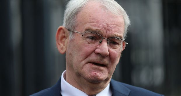 Would Troubles amnesty suit Government?